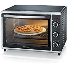 Four à pizza électrique Severin   four-electrique.com