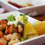 Comment faire des crevettes au chipotle et à la lime ?