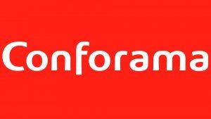 Embleme conforama | Four-electrique.com