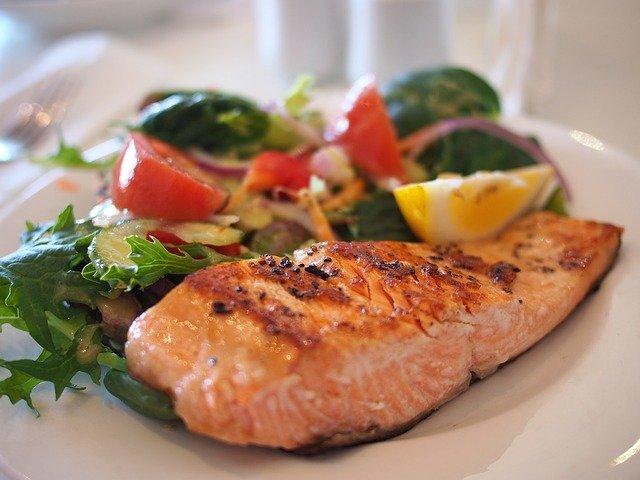 Comment cuisiner un saumon au four ?