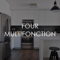Four-multifonction-home