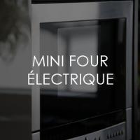 four electrique menu 21
